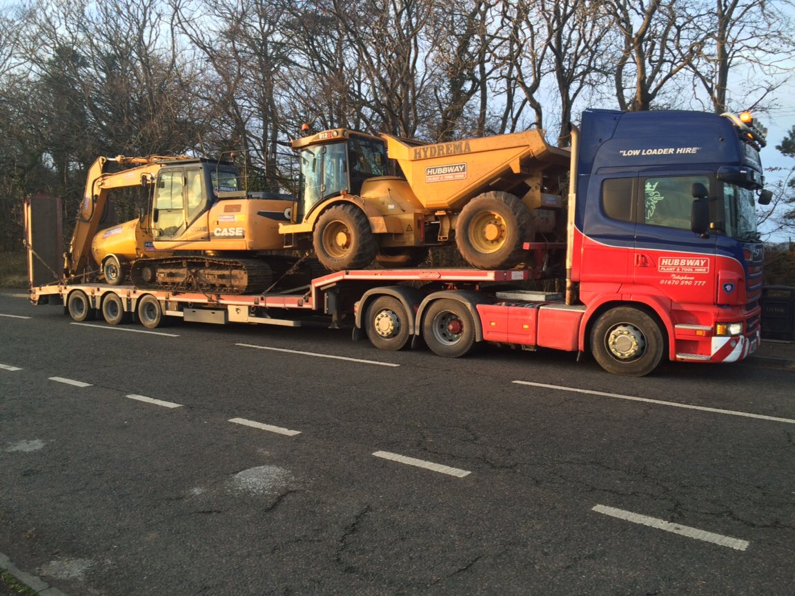 Hubbway plant hire on Twitter: