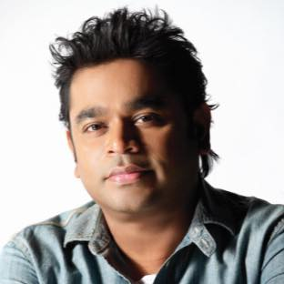Happy birthday to the one and only A R Rahman