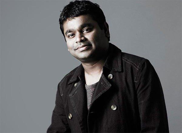 Happy Birthday to A R Rahman