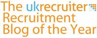 UK Recruitment Blog of the Year 2016 - winners announced Monday (spons by @peoplise & @hireserve @GlblRecruiter) https://t.co/LwSB7AsPtZ