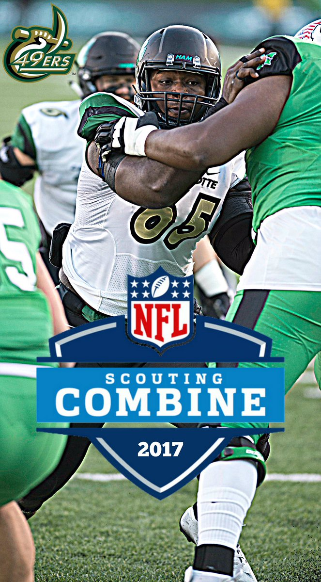 Congratulations @Mr_Ogunjobi on being invited to the @NFL #2017Combine #otbg https://t.co/UfPBcWp1hr