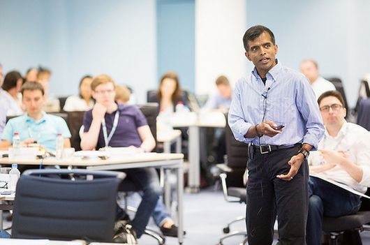 Aswath Damodaran – The Secret To Investment Success: Self Awareness? https://t.co/wo61J2xy27 https://t.co/s3EMhEabFC