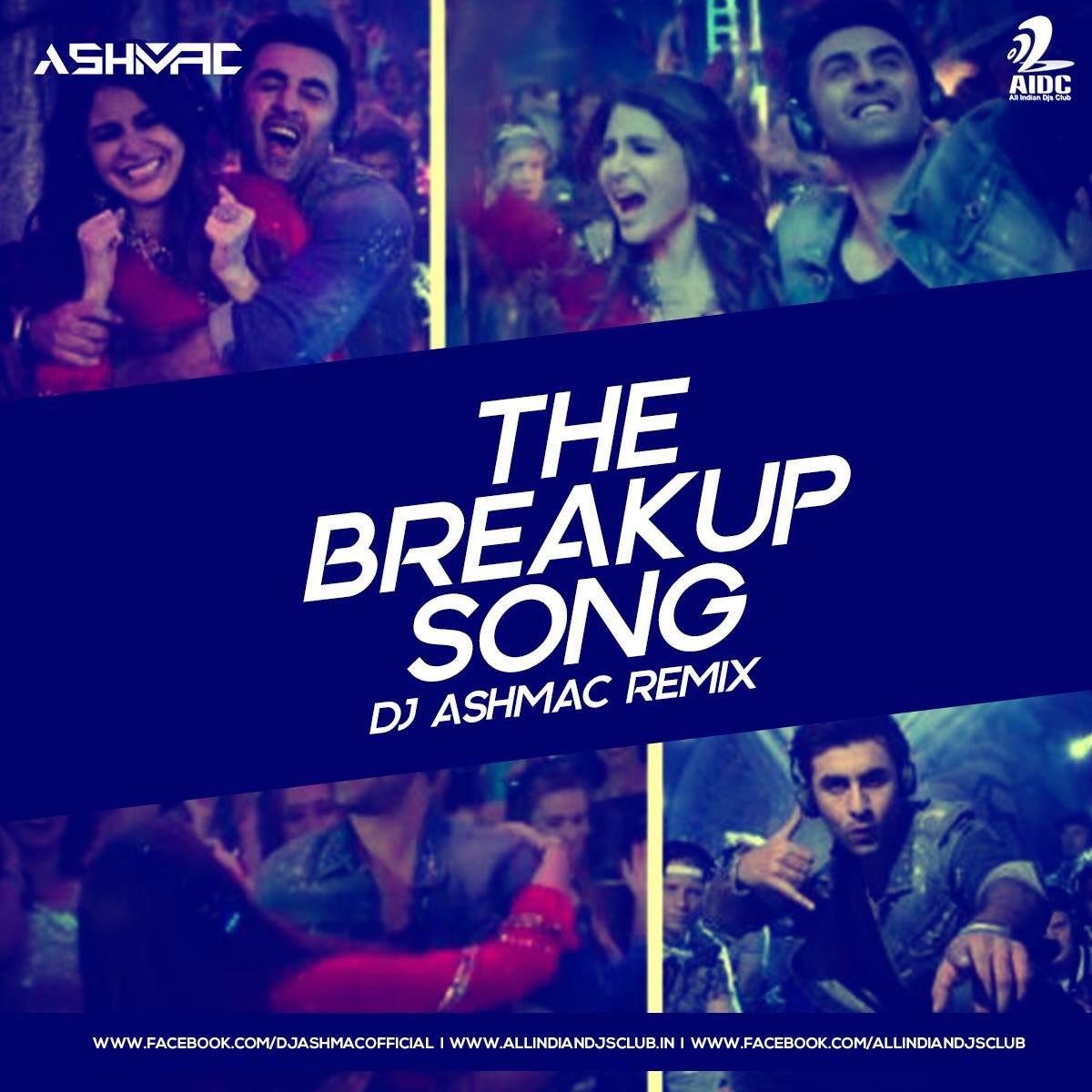 the breakup song - HD1200×1200