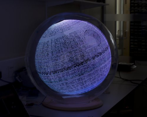 Build your own Death Star...sort of