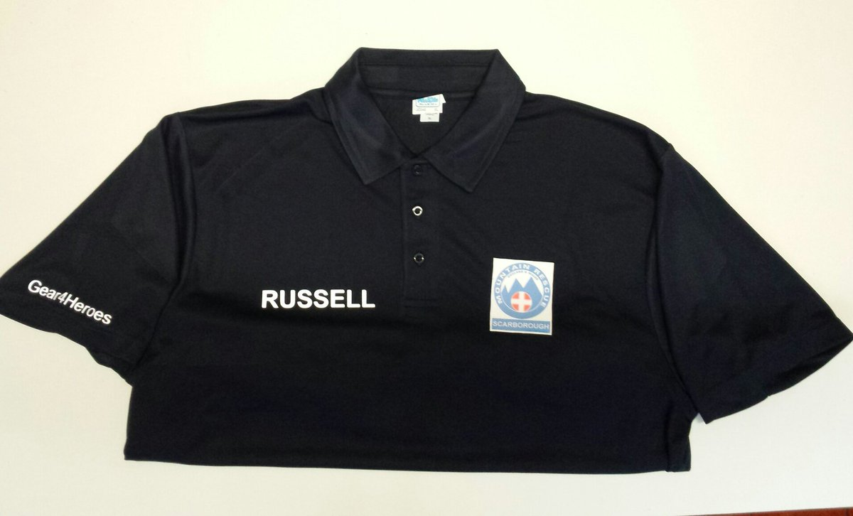 Gear4heroes On Twitter Bespoke Breathable Polo Shirt With