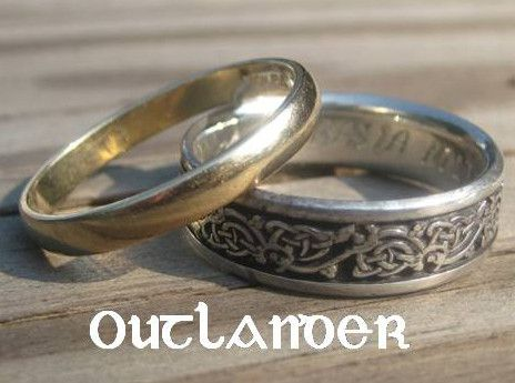 Caitriona B Heughan on Twitter THE LAIRD OF BROCH TUARACHS RING