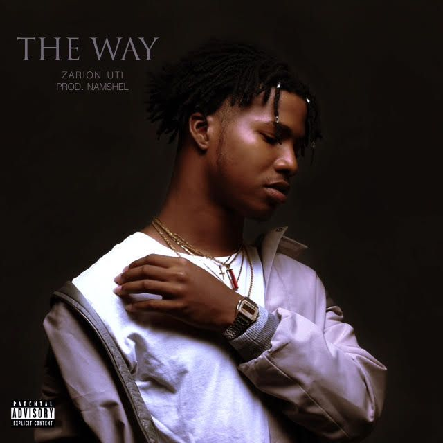"Zarion Uti Set to Bounce Back with new single ""The Way"" https://t.co/54qaFxstmJ https://t.co/oILg2ig79J"
