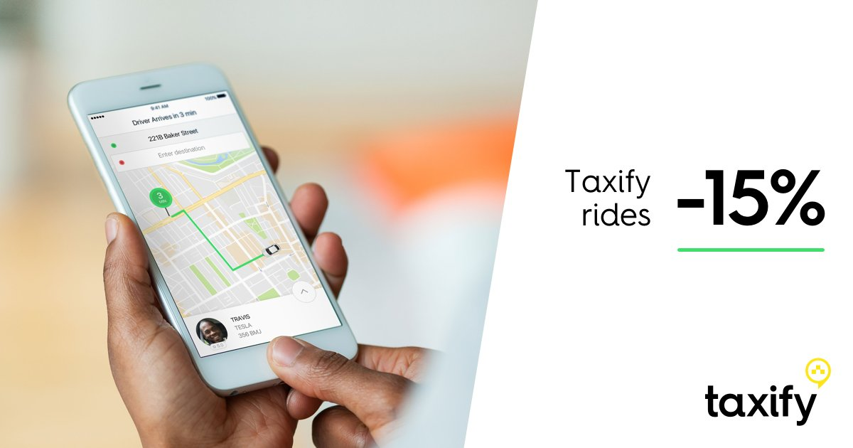 Bolt Nigeria (Taxify) on Twitter: