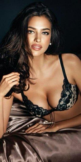Happy Birthday, SI swimsuit model Irina Shayk, born January 6th, 1986, in Yesminhelinsk, USSR.