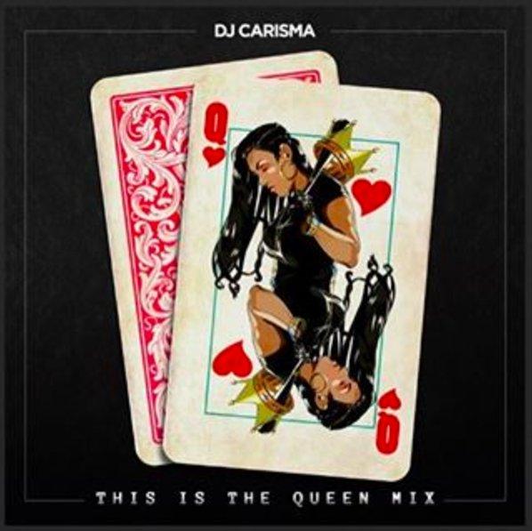 DJ Carisma on Twitter:
