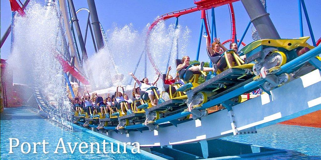 Lynda farrag fluffy980810 twitter - Parc d attraction espagne port aventura ...