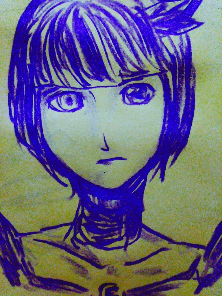 優子 (@0505urabe)さんのイラスト