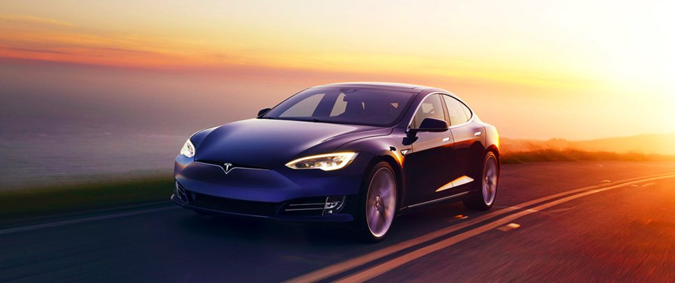 The Autonomous Car: A Hands-Free Drive with Tesla's HW2