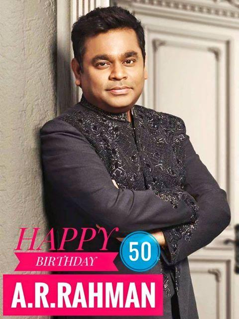 Wish Happy Birthday          ===== A R Rahman ===== sar Thamiyanukku kitaitha vairam