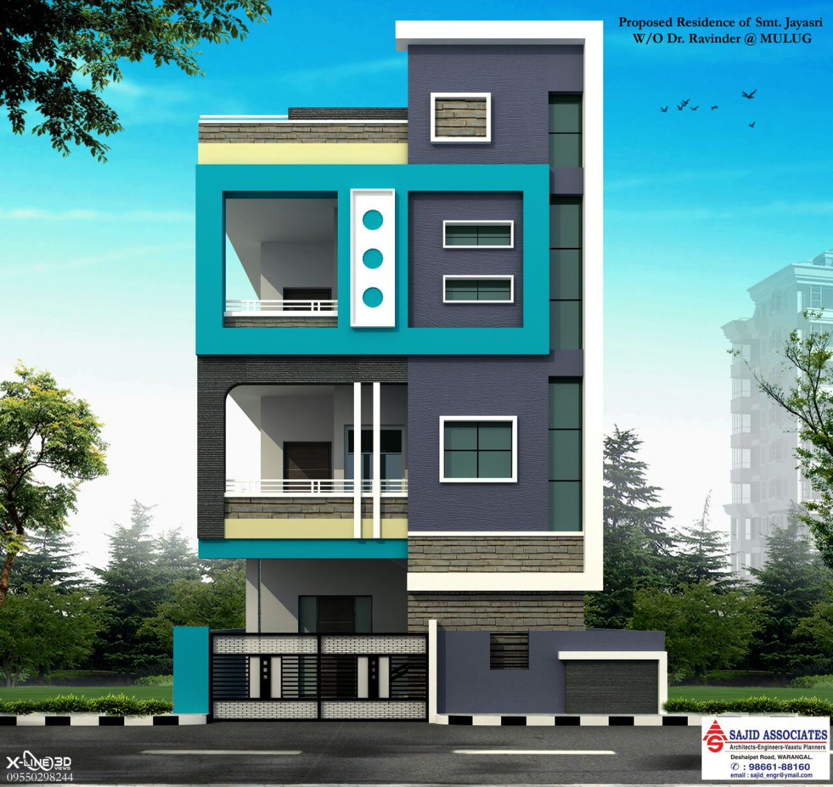 Er M A Sajid Sajid_warangal Twitter # Renovation Bahut