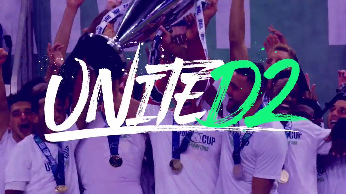 The #USL has been granted Division 2 status by @ussoccer starting in 2017 #WeAreUnited  https://t.co/coP1XoOZUD https://t.co/6JNwXsspYT