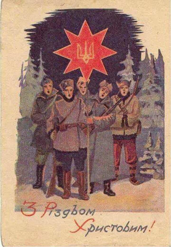 Глава УГКЦ поздравил украинцев с Рождеством: С нами - Бог! Мы не одиноки среди боли, страданий и крови в этой войне - Цензор.НЕТ 3276