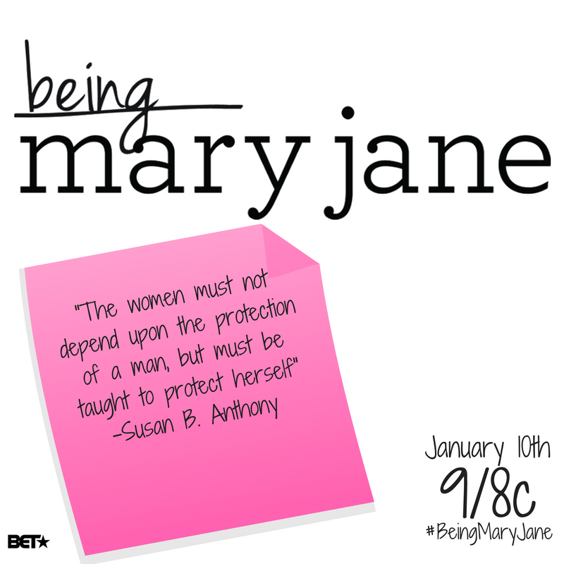 Being Mary Jane Quotes Unique BeingMaryJane On Twitter We Picked Our TOP 48 BeingMaryJane