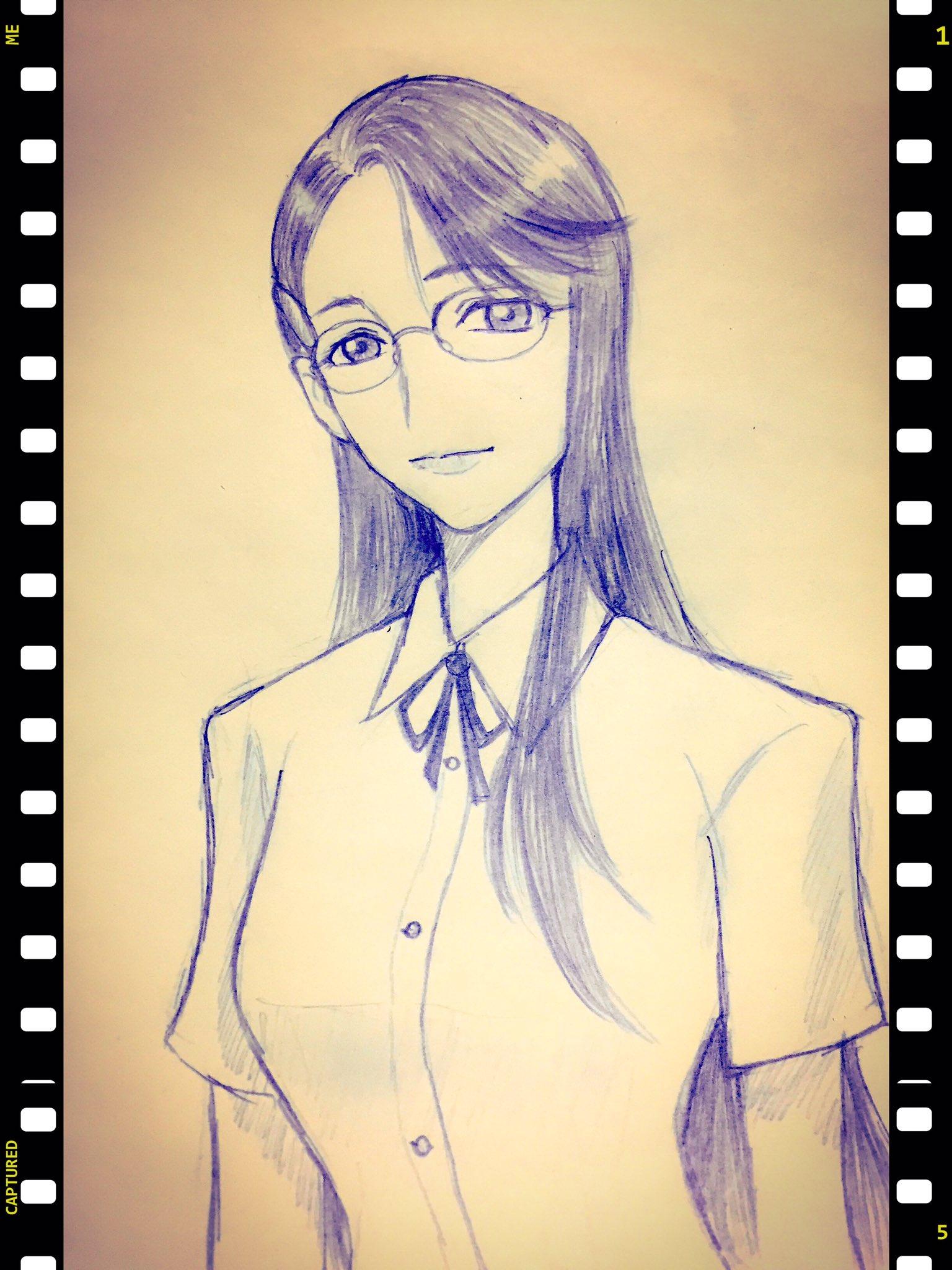 シン☆ぽんの名は。(SHIN-PON) (@SHIN_YANAI)さんのイラスト