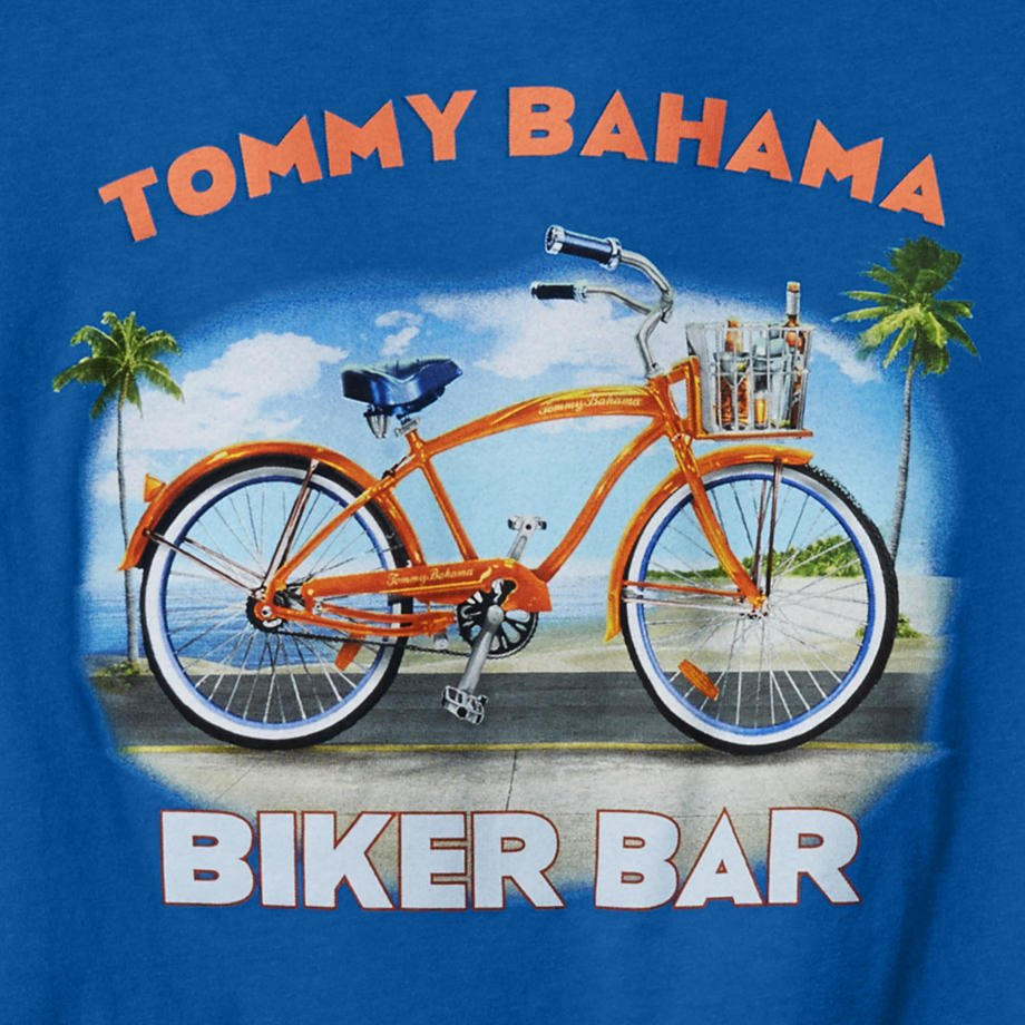 Tommy BahamaVerified account