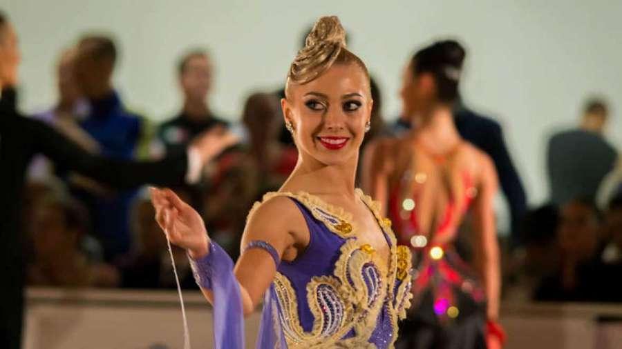 Baile Deportivo   La DanceSport Cup Madrid 2017, en directo en +tdp https://t.co/IsndvgJKab @teledeporte