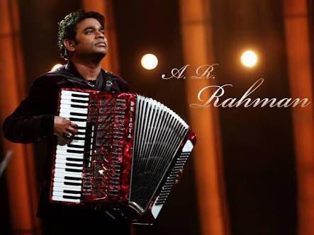 Wishing the legendary A.R. Rahman a VERY HAPPY BIRTHDAY!!
