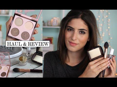 Haul & Review // Lily Pebbles #LilyPebbles #LoveYa #MakeUp #Beauty