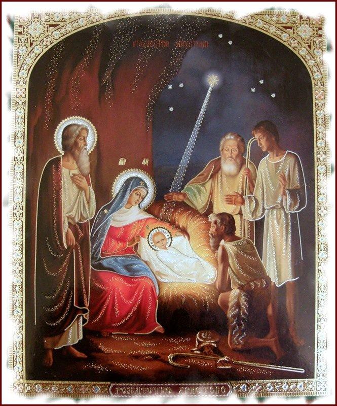 Картинки рождество христов
