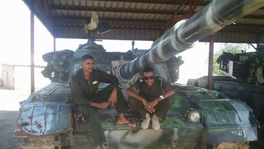 أكبر موسعه صور للجيش السوداني (متجدد) - صفحة 52 C1hVfFjWQAERSmY