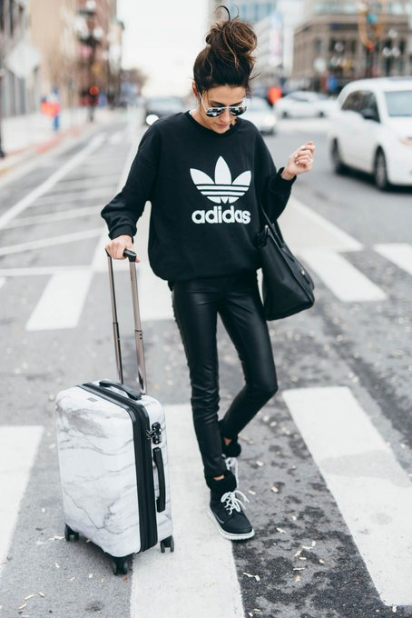 3 Winter Travel Style Staples