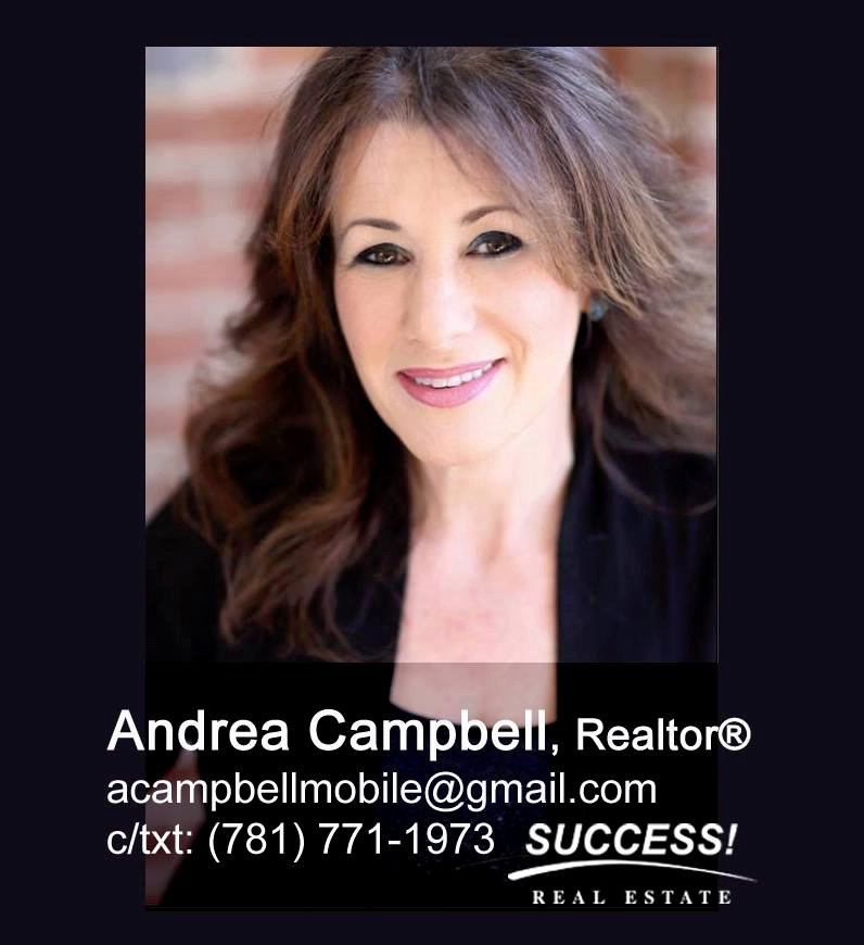 """I Want To Be A Realtor andrea campbell r.e. on twitter: """"i want to be your #realtor in"""