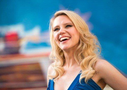 Cinemasentries:Happy birthday to Kate McKinnon. Don t worry,we