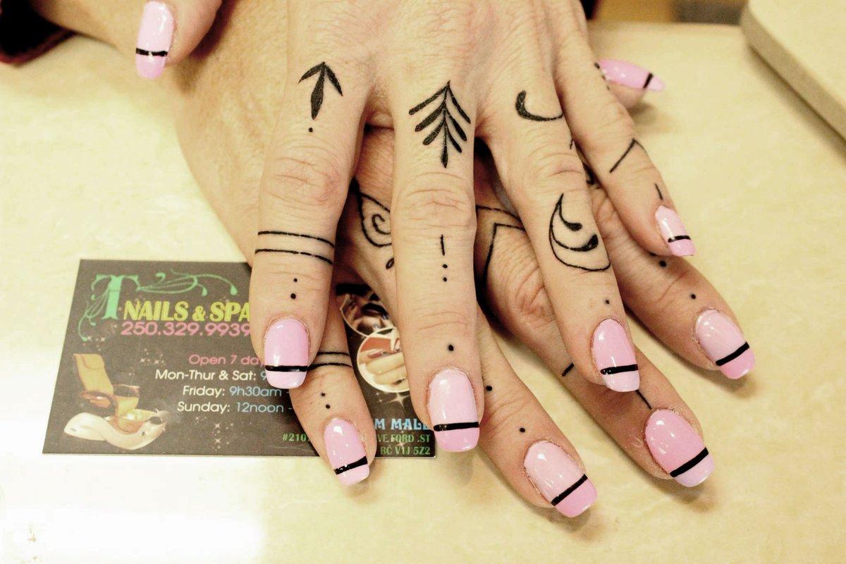 Tq Nails Spa Tqnailsandspa Twitter