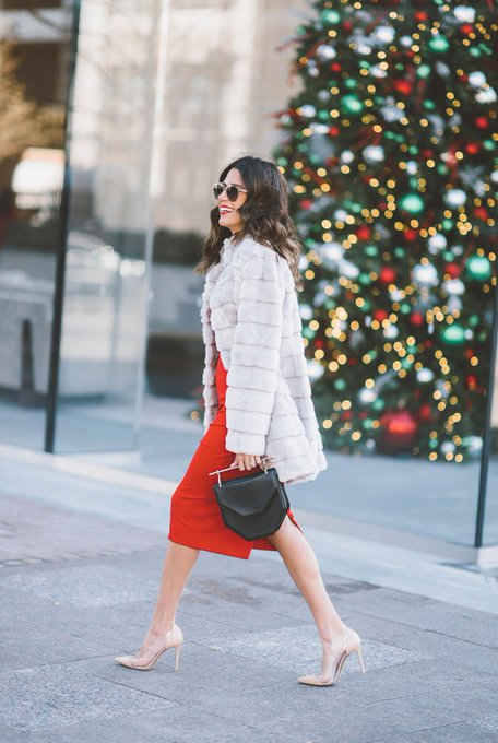 Holiday Dressing
