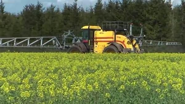 三井物産、米モンサントから農薬事業を買収 欧州で攻勢へ 住商・丸紅も強化 sankei.com/ec…