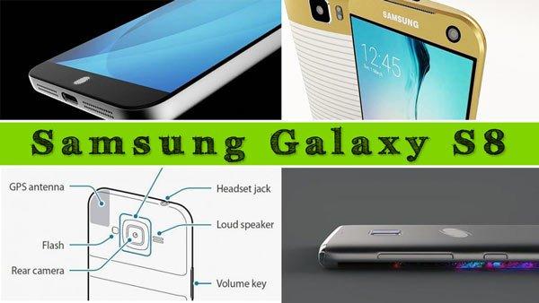 Thumbnail for Samsung Galaxy s8  El primer Smartphone para el 2017