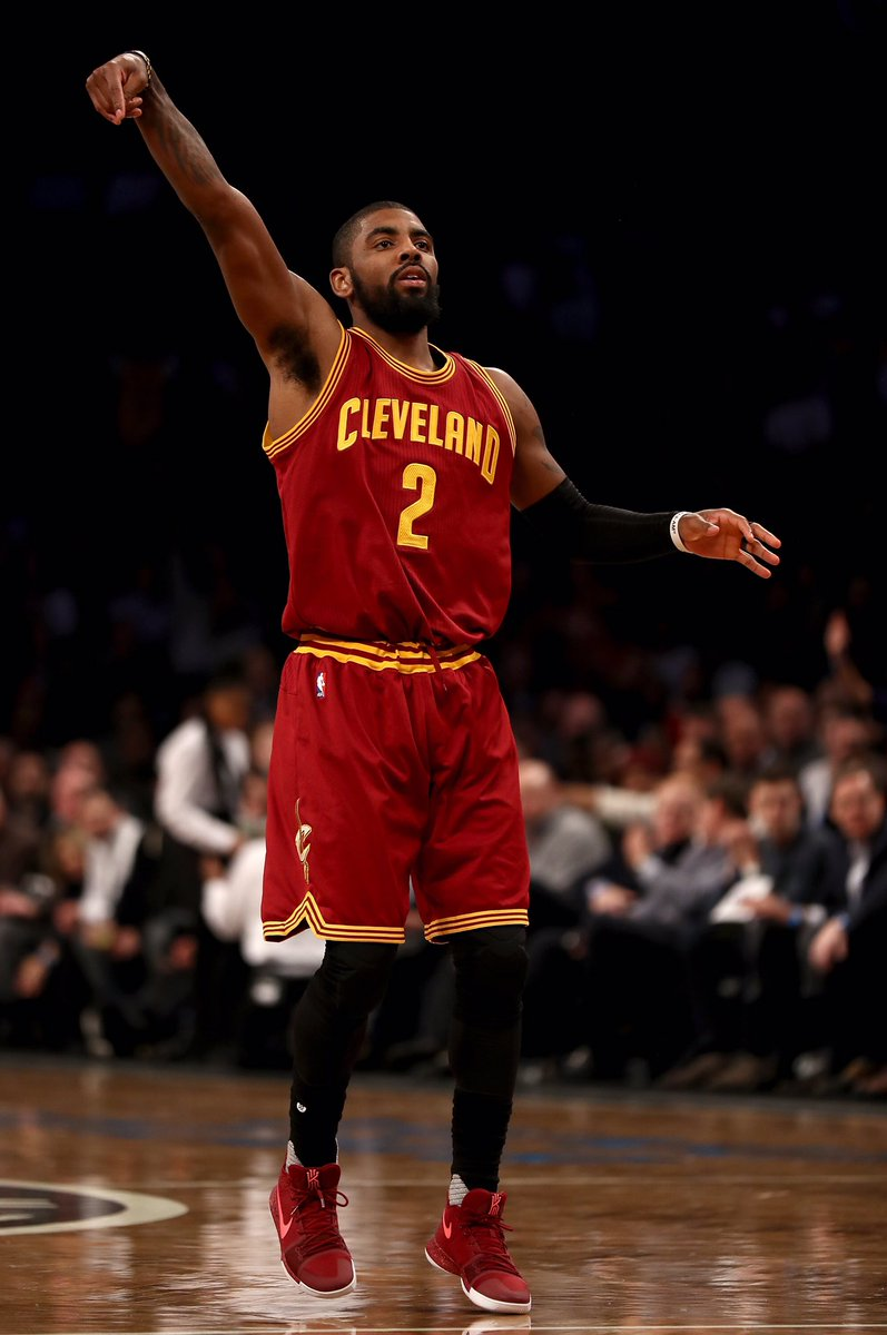 c78968023aee Kyrie irving in the nike kyrie 3