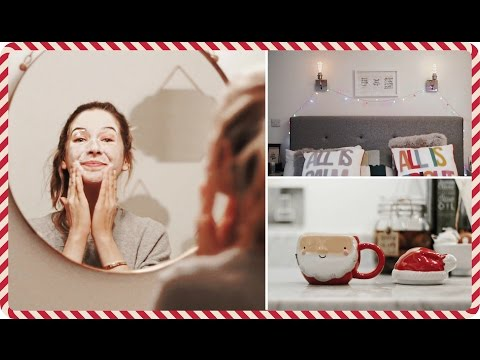 Winter Night-Time Routine | Zoella #diy #tutorial #beauty #makeup