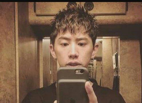 「ワンオク taka 髪型」の画像検索結果