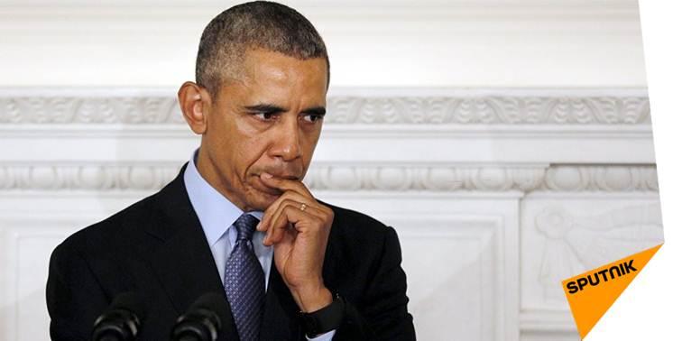 #Obama, affligé: les #républicains font plus confiance à #Poutine qu'aux #démocrates!  http:// sptnkne.ws/dknz  &nbsp;   #Russie #EtatsUnis<br>http://pic.twitter.com/XJaxm3wX9B