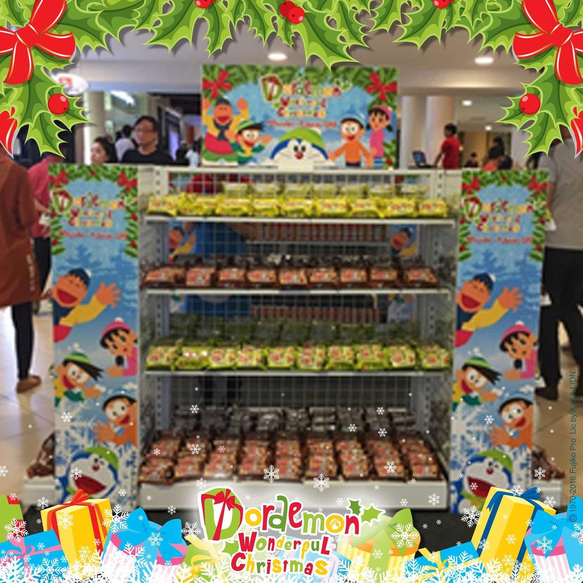 Ingin camilan?  Camilan Doraemon adalah yang terbaik saat kalian sedang kelaparan.  #DoraemonMania #ILoveDoraemon #DoraemonIndonesia https://t.co/MSnSq8TRM6