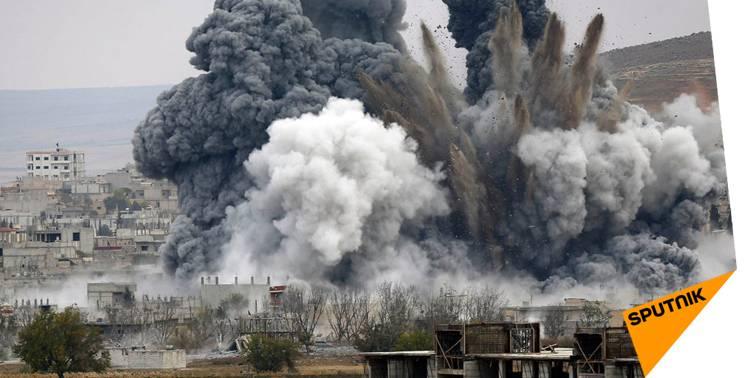 Les #USA ont largué 26.171 #bombes dans le monde en 2016  http:// sptnkne.ws/dkjS  &nbsp;   #défense #EtatsUnis<br>http://pic.twitter.com/5Tcu5Qq4pz