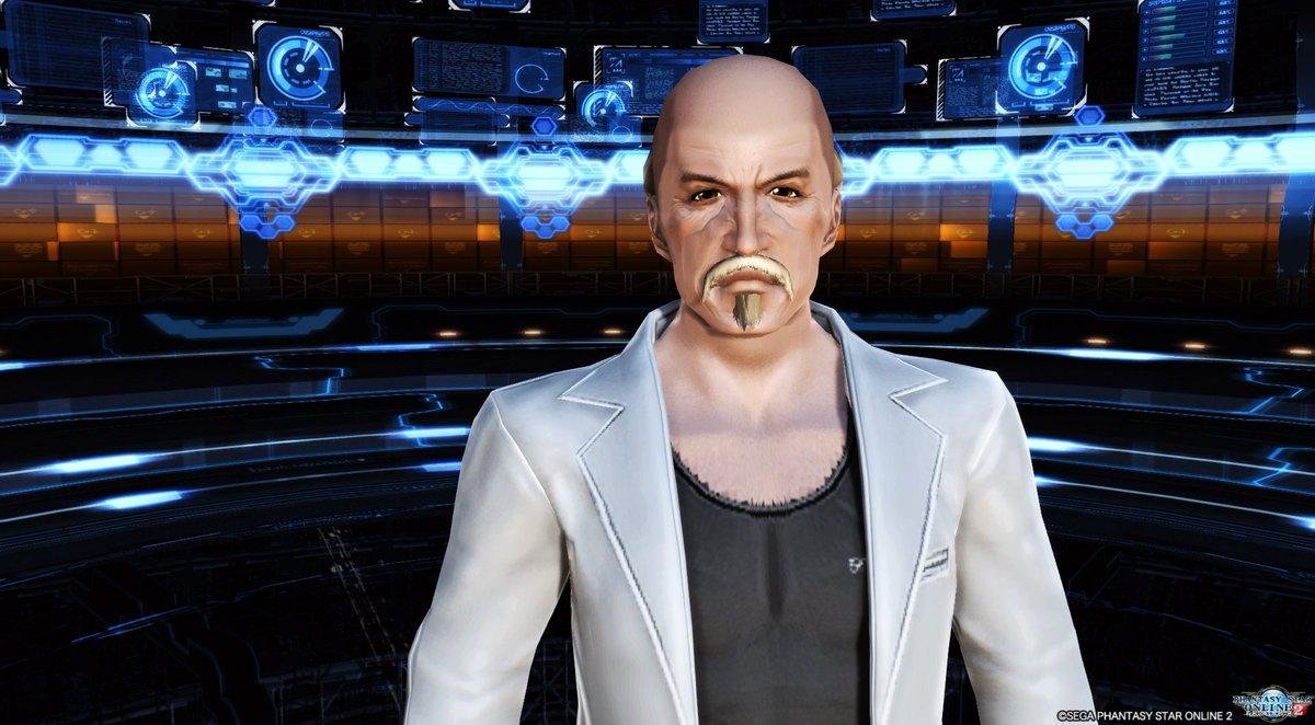 クソ映画史に残る外道博士こと、 「メタルマン」のブレイク博士作ってみました('ω...