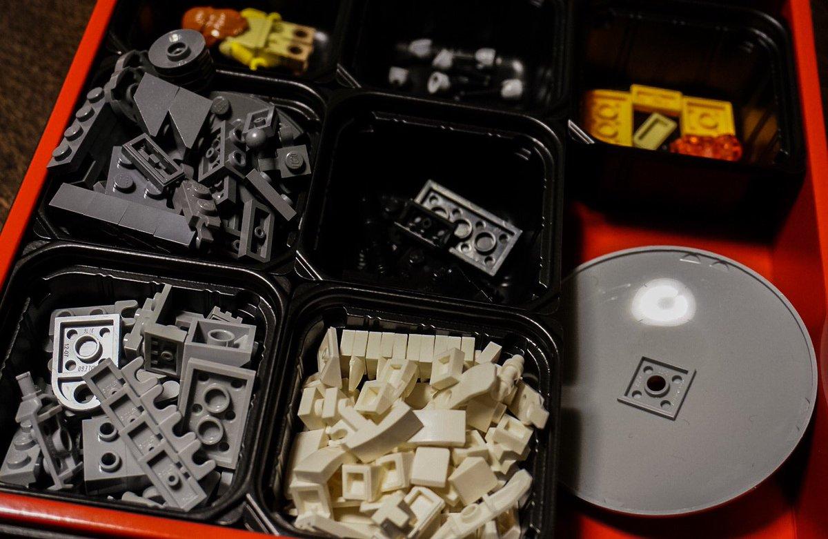 Horizon LEGO