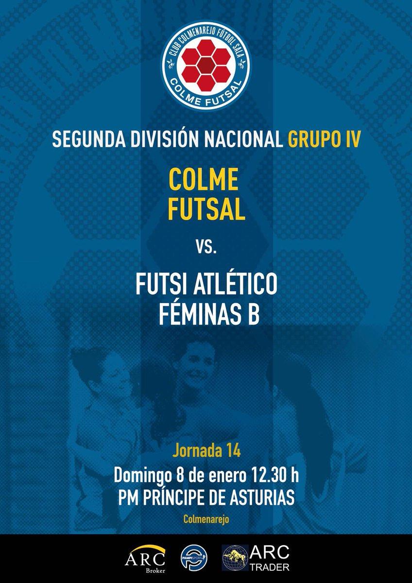 Resultados 14ª Jornada de Segunda División de fútbol sala femenino