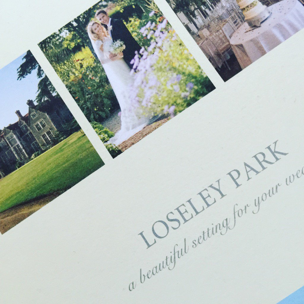 Looking forward to a busy day of appointments meeting newly engaged couples looking for their perfect #weddingvenue