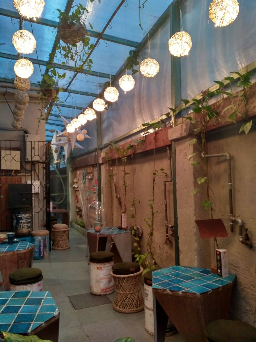 Image result for sienna cafe kolkata
