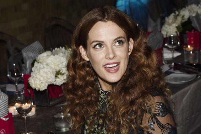 TIFF 2016: 'American Honey' Cast Dinner: Riley Keough, Sasha Lane