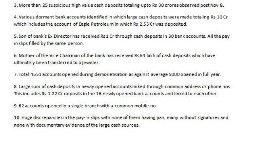 5 Investigates Big Discrepancies In >> News Nation On Twitter Huge Discrepancies Detected By Ahmedabad