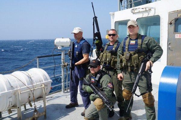 О деятельности российских ЧВК в Ливии